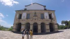 Built in 1591