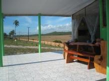 Credit: Praia dos Coqueiros Camping