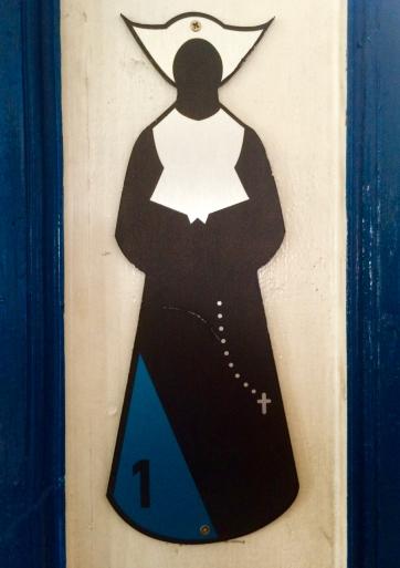Nuns!!
