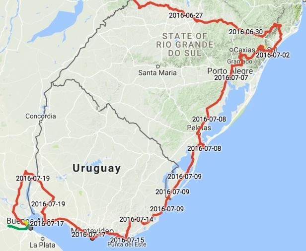 rgs uruguay